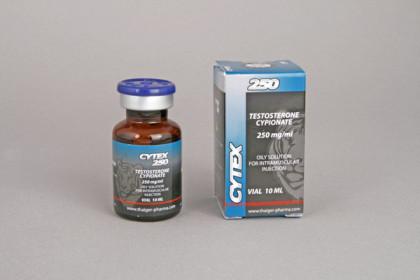 Cytex 250mg/ml (10ml)