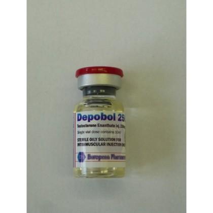 Depobol 250mg/ml (10ml)