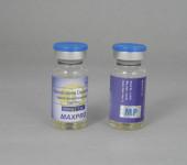 Nandrolone Decanoato Max Pro 250mg/ml (10ml)