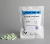 Oxydrol compresse 50mg (100 com)