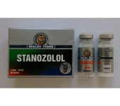 Stanozololo MT 50mg/ml (10ml)