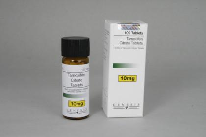 Tamoxifene Citrato compresse 10mg (100 com)